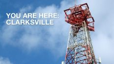 You Are Here: Clarksville