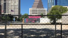 Spotted: Site Prep for New Marriott, plus Fareground's Plaza