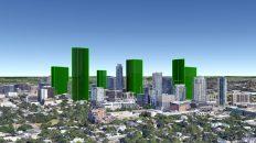 Take a Peek at Downtown Austin's Future Skyline