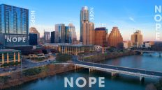Austin's Tower Vaporware: An Extremely Sad Downtown Field Guide