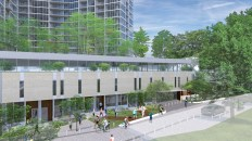 What's the Latest on the Emerging Downtown District East of the Capitol?