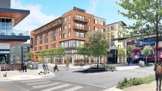 Take a Closer Look at Origin, Mueller's First Boutique Hotel Plan