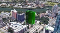 29-Story Mixed-Use Tower Planned for Red River Street Near Rainey
