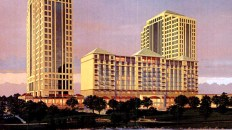 Looking Back at the Ads of Downtown Austin's 1980s Tower Boom