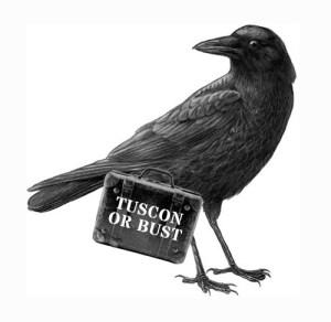 Tuscon Crow