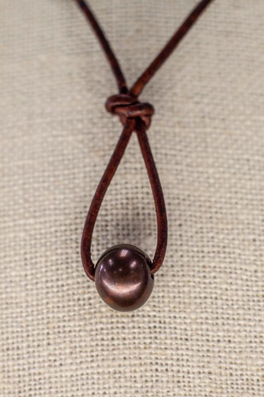 Bronze Pearl