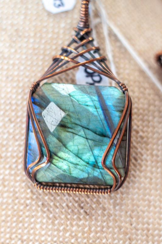Square Labradorite - buy cabochon stones