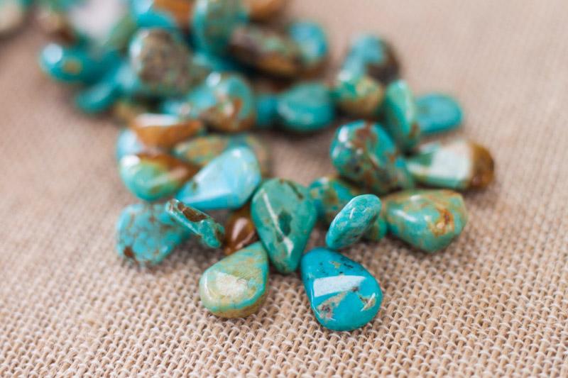 Stone jewelry bead designs Austin
