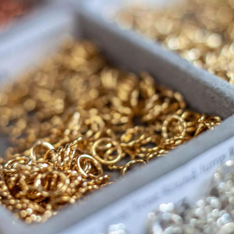 jewelry making supply store Austin