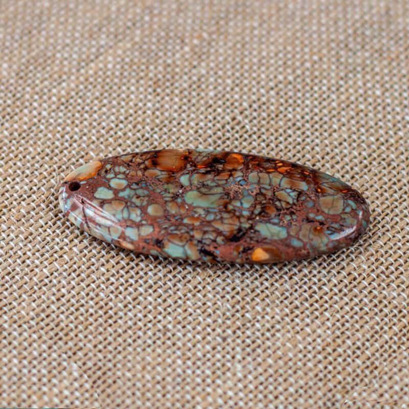 Semi-precious stones Texas