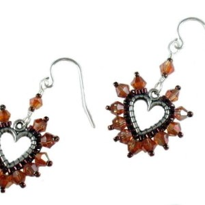 Sweet Hearts Earrings