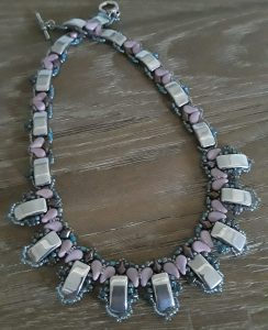 Link Us Together Necklace event at Austin Bead Gallery