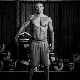 fitness galleries austin commercial photographer