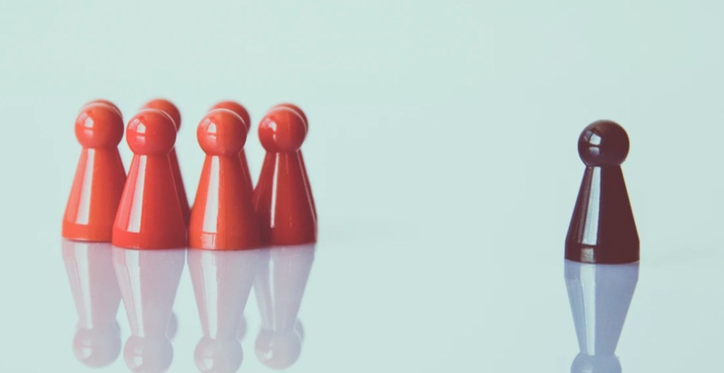 Leaders come in all shapes and forms, but what sets them apart is their ability to stand out from the crowd and inspire others.