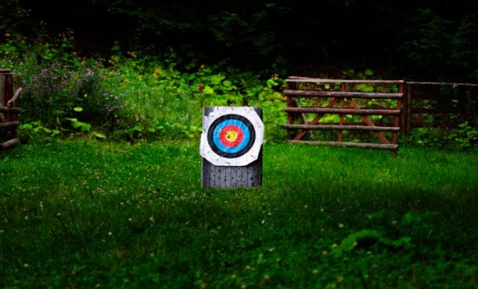 Without targets to aim for, you have no reason to solidify an ambiguous change model.