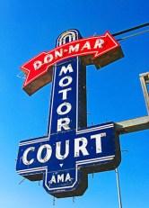 Vanishing Austin_Motor to Don-Mar by Jann Alexander © 2013