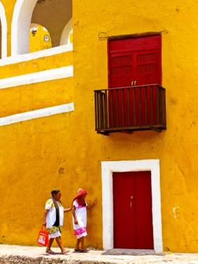 Along the Mayan Path by Jann Alexander ©2014