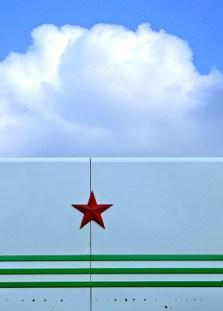 Sleddin' on a Star by Jann Alexander © 2010