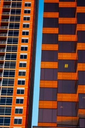Austin Tower Pattern by Jann Alexander © 2013