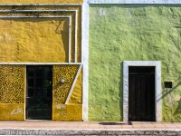 Mexico Textures by Jann Alexander ©2014-V4