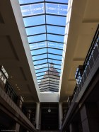 Looking Up at the Dome ©2014 Jann Alexander