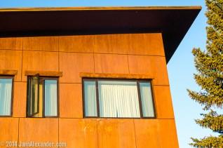 Teton Angles by Jann Alexander ©2014
