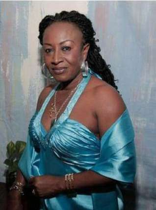 Biography & Net Worth of Nollywood Actress Patience Ozokwor