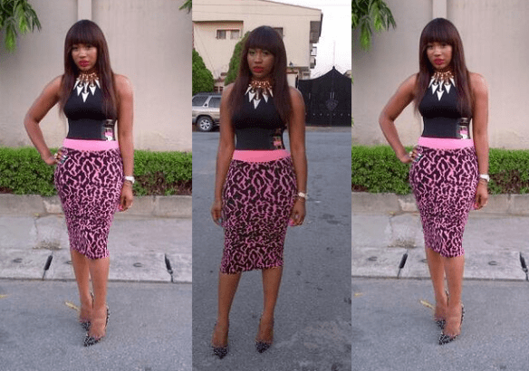 Biography & Net Worth of Nollywood Actress Ebube Nwagbo