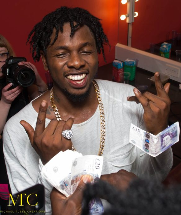 Runtown Biography and Net Worth - Austine Media