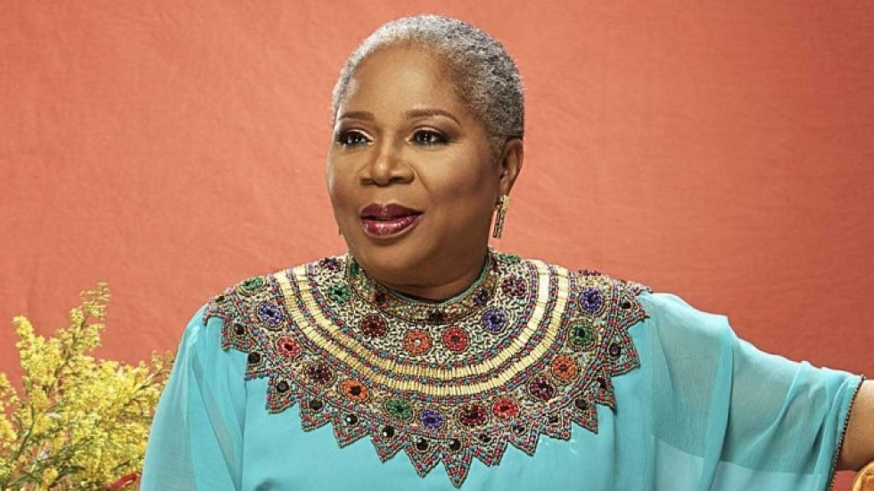 Onyeka Onwenu Biography and Net Worth - Austine Media