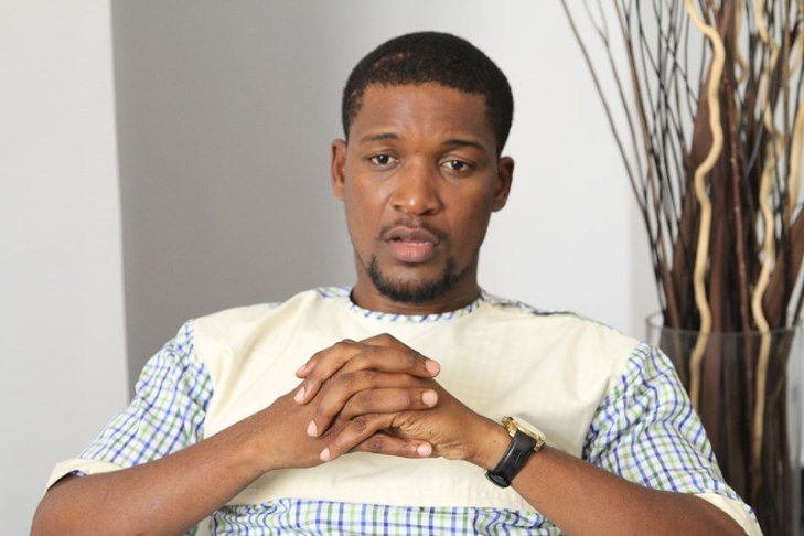 Older Women Are Lovelier To Roll With – Actor Wole Ojo