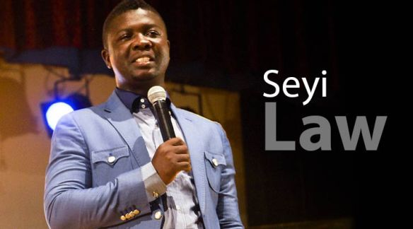 Seyi Law Biography And Net Worth Austine Media
