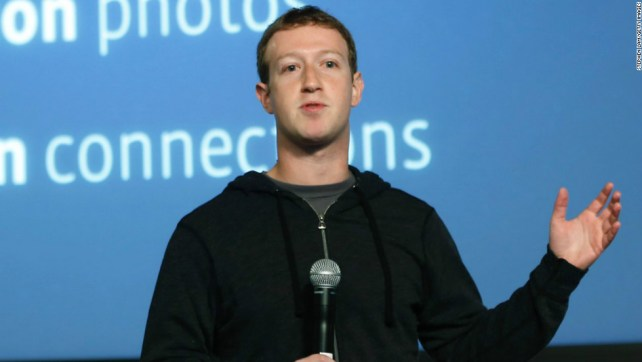Biography of Mark Zuckerberg Net Worth and Untold Stories