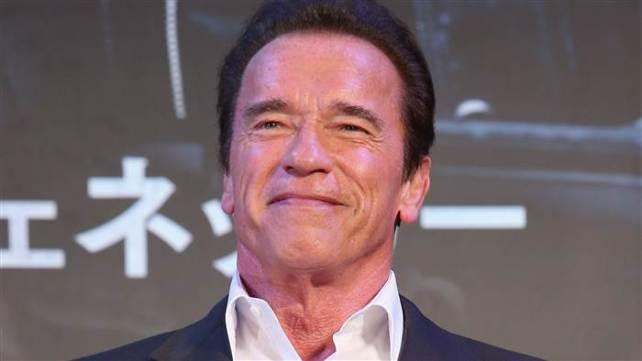 Arnold Schwarzenegger Biography, History, Asset and Net ...