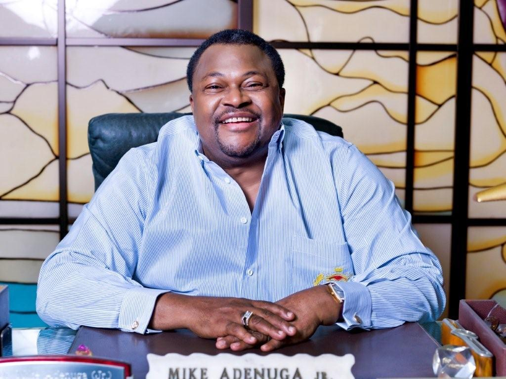 Mike Adenuga Biography, History, Asset and Net Worth - Austine Media