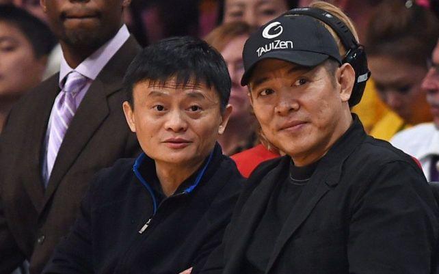 Jet Li Biography And Net Worth Austine Media