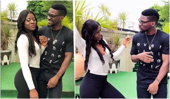 Former Big Brother Naija House Mate Alex Returns To Instagram