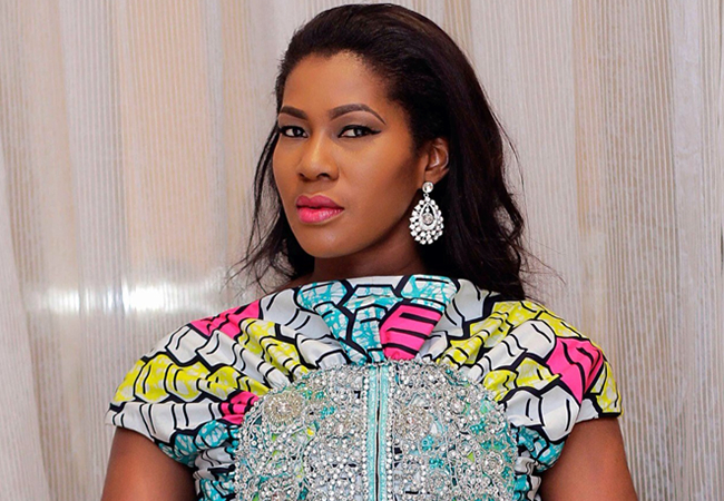 Top 20 Most Richest Actresses In Nigeria 28