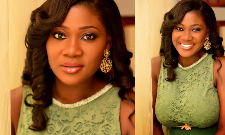 Top 20 Most Richest Actresses In Nigeria 34