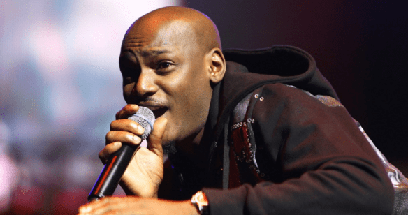 10 Real Facts About 2Face Idibia You Probably Didn't Know