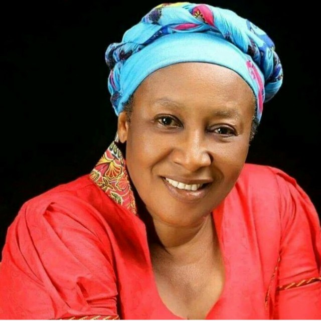 10 Real Facts About Patience Ozokwor You Probably Didn't Know - Austine  Media