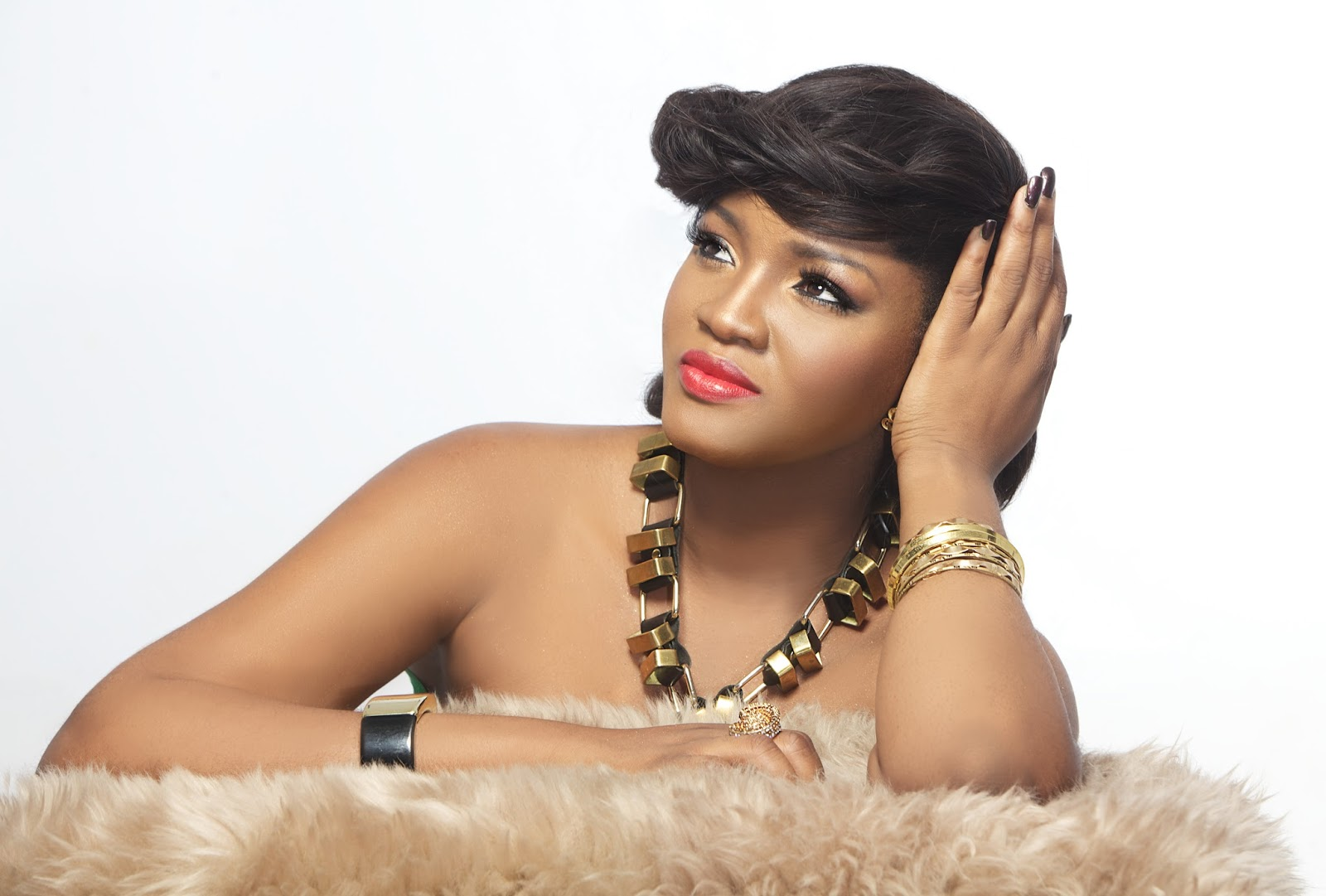 Top 10 Most Beautiful Actresses In Nigeria In 2020 14