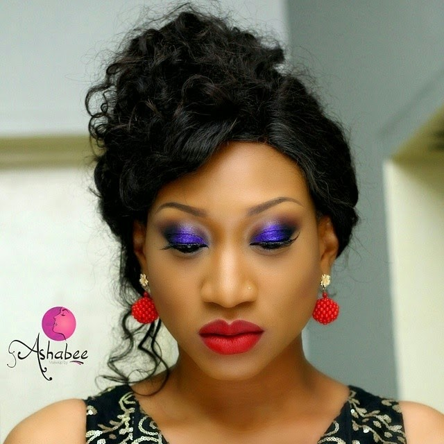 Top 10 Most Beautiful Actresses In Nigeria In 2020 8