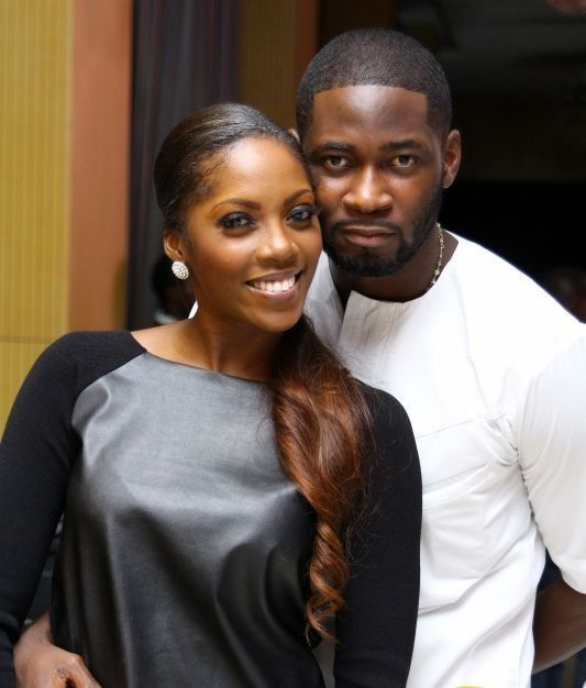 9 Celebrity Men Tiwa Savage Have Dated & Slept With