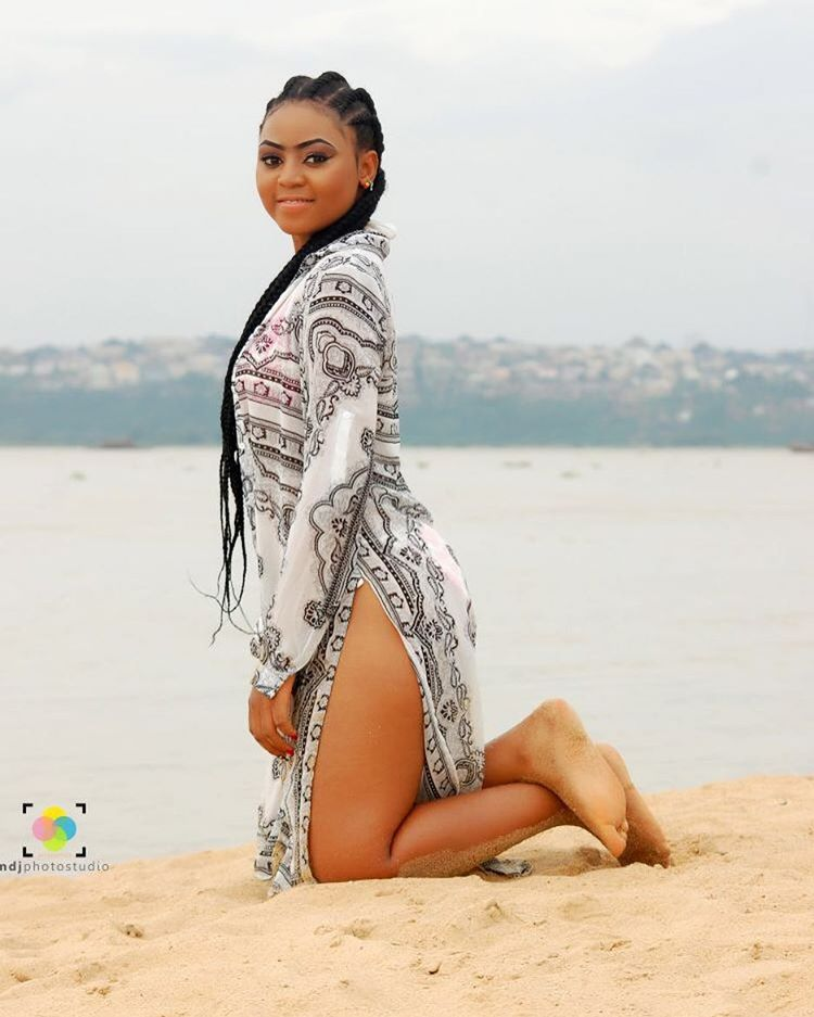 Top 10 Most Beautiful Actresses In Nigeria In 2020 22