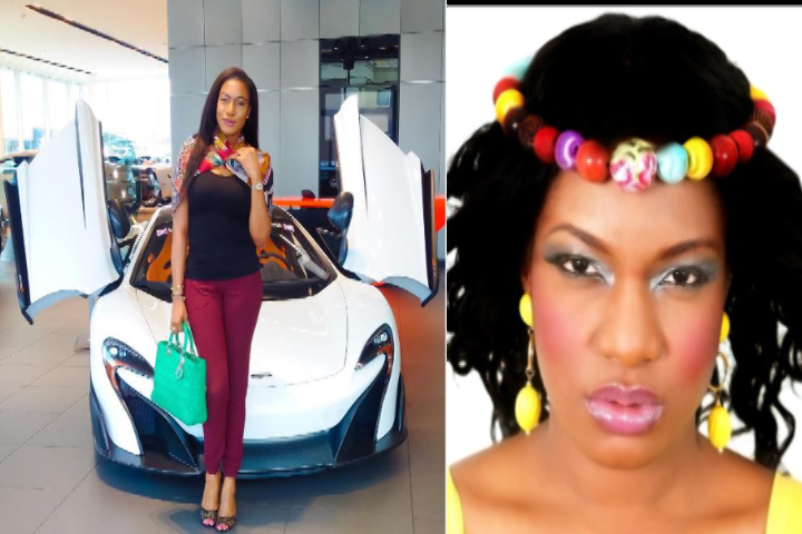 Top 10 Most Richest Actresses In Nigeria In 2020 6