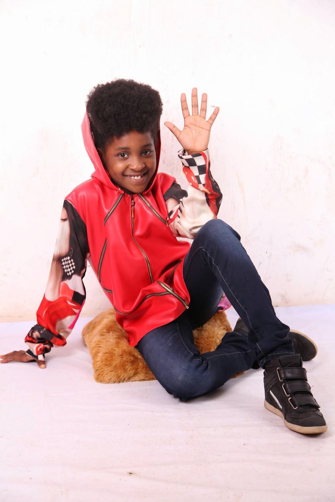 Top 10 Most Richest Kids in Nigeria in 2020 11