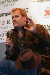 Jeff Daniels AFF Squid and Whale