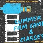 Summer Film Camp Showcase