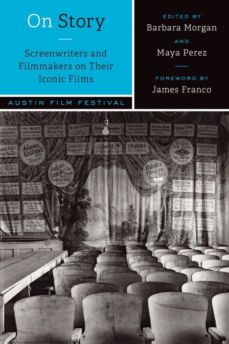 AustinFilmFest_BookII_Cover